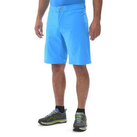 Millet LTK Rush Spodnie krótkie Mężczyźni, electric blue